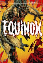 Jaquette Equinox: The Criterion Collection