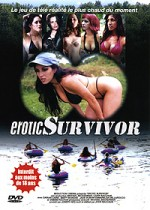 Jaquette Erotic Survivor