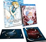 Jaquette Escaflowne - Le Film (Édition Collector)