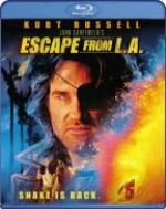 Jaquette Escape From L.A