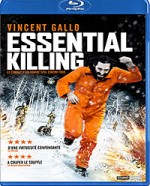 Jaquette Essential Killing