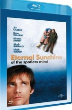 Jaquette Eternal Sunshine of the Spotless Mind
