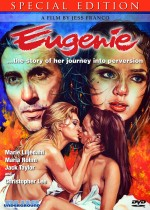 Jaquette Eugenie... The Story of her Journey into Perversion