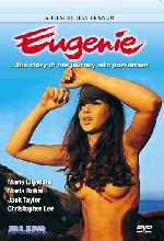Jaquette Eugenie The Story of Her Journey Into Perversion