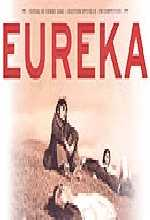 Jaquette EUREKA EPUISE/OUT OF PRINT