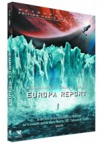 Jaquette Europa Report (Combo Blu-ray + DVD)