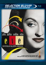 Jaquette Eve (�dition Blu-ray + DVD)