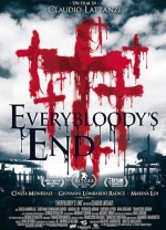 Jaquette Everybloody's End