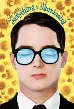Jaquette Everything Is Illuminated