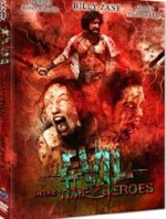 Jaquette Evil 2 - In The Time Of Heroes (DVD+Blu-Ray) (2Discs) - Cover A