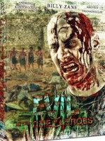 Jaquette Evil 2 - In The Time Of Heroes (DVD+Blu-Ray) (2Discs) - Cover B