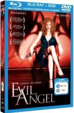 Jaquette Evil Angel (�dition Blu-ray + DVD)