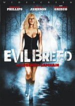 Jaquette Evil Breed: The Legend of Samhain