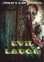 Jaquette Evil Laugh (Cover C)