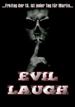 Jaquette Evil Laugh (Cover D)
