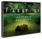 Jaquette Evolution et innocence (Édition Collector Blu-ray + DVD)