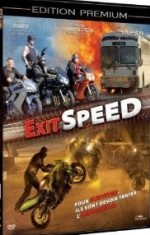 Jaquette Exit Speed