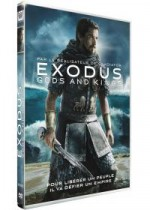 Jaquette Exodus : Gods and Kings
