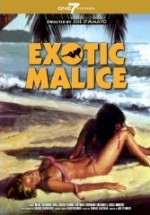 Jaquette Exotic Malice