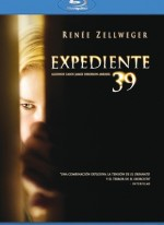 Jaquette Expediente 39
