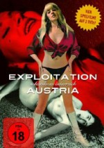Jaquette Exploitation Austria EPUISE/OUT OF PRINT