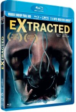 Jaquette  Extracted (Blu-ray + Copie digitale)