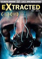 Jaquette  Extracted (DVD + Copie digitale)