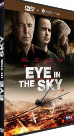 Jaquette Eye in the Sky