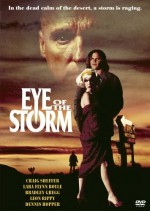 Jaquette Eye of the Storm