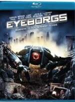 Jaquette Eyeborgs