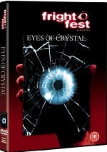 Jaquette Eyes Of Crystal
