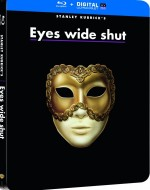 Jaquette Eyes Wide Shut EPUISE/OUT OF PRINT