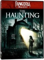 Jaquette Fangoria FrightFest Presents - The Haunting