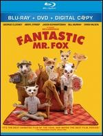 Jaquette Fantastic Mr. Fox (3 Discs)