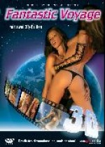 Jaquette Fantastic Voyage 3D-Erotic Package