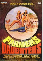 Jaquette Farmer's Daughters