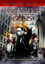 Jaquette Fast Zombies With Guns