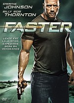 Jaquette Faster