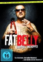 Jaquette Fat Belly - Chopper ... Unchopped