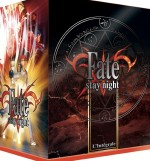 Jaquette Fate Stay Night - L'int�grale (�dition limit�e)