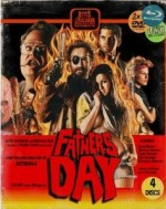 Jaquette Father's Day (Troma Blu-Ray / DVD Combo All Region)