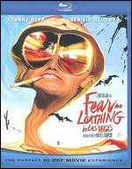 Jaquette Fear And Loathing In Las Vegas