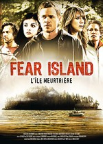 Jaquette Fear Island
