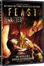 Jaquette Feast Unrated