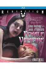Jaquette Female Vampire (with Erotikill)