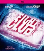 Jaquette Fight Club (édition Collector)
