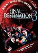Jaquette Final Destination 3 Widescreen 2 Disc Special Edition