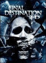 Jaquette Final Destination 3D (With 3D Glasses)