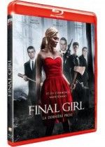 Jaquette Final Girl : La derni�re proie