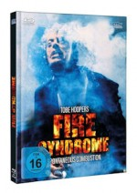 Jaquette Fire Syndrome (Blu-Ray+DVD) - Cover A